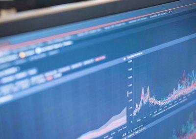 Servizi trading e operation settore energia