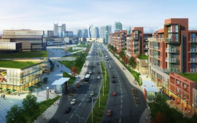 Smart city. Milano prima ma per l'Italia la strada è ancora lunga